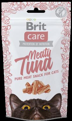 Cat Snack Meaty Tuna 50gr