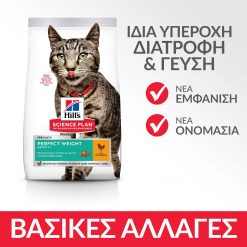 FELINE PERFECT WEIGHT CH