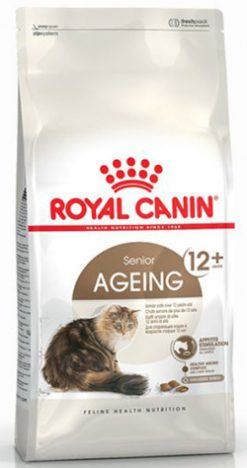 ROYAL AGEING+12 CAT 2KG