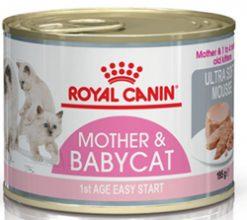 Royal Canin Babycat Instinctive 195gr