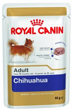 Royal Canin Chihuahua 85 gr