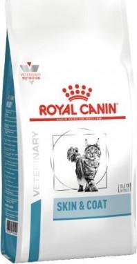 Royal canin skin & coat cat 3.5 kg