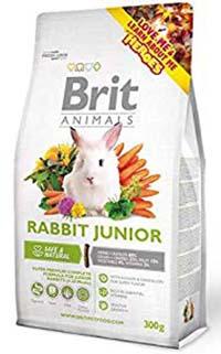 rabbit junior 300 gr