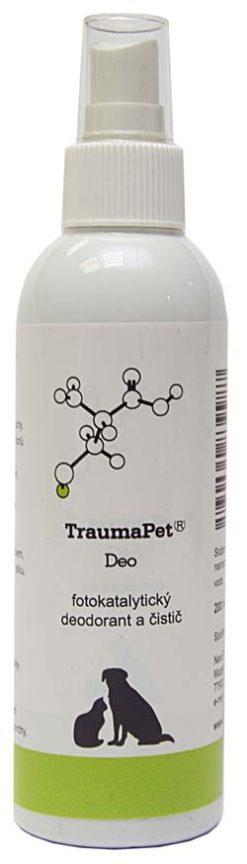 TraumaPet Deo_nano deodorant