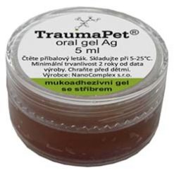 TraumaPet oral gel