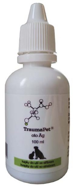 TraumaPet oto 100ml