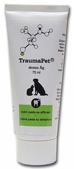 TraumaPet stoma