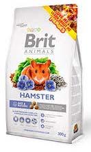 hamster 300gr