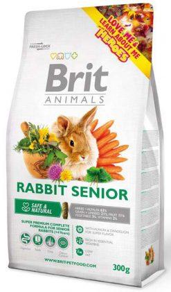 rabbit senior 300gr