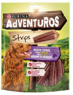 Αdventuros mini sticks με ελάφι 90 gr