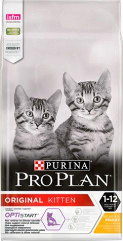 Purina pro plan cat kitten 400 gr